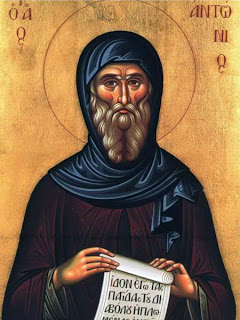 Sf Antonie