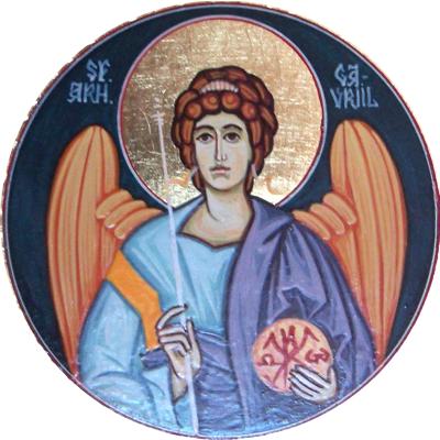 Sf Arhanghel Gavriil